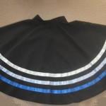 Charactor skirt