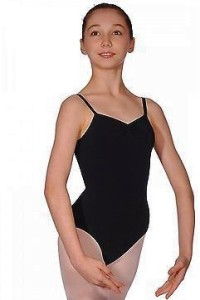 vocational leotard